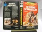 2588 ) Doktor Schiwago mit Omar Sharif , Geladine Chaplin