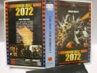 2920 ) I Guerrieri Dell Anno 2072 / Lucio Fulcis Film raritä