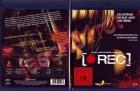 [REC] - REC / Blu Ray NEU OVP uncut - Ab 50,00 E Versandfrei