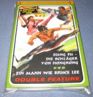 X-Rated 135 Double Feature Kung Fu / Ein Mann wie Bruce Lee