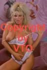 ERICA BOYER - VTO - TERESA ORLOWSKI MODEL SEXY SUPERSTAR