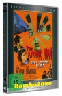 *THE ATOMIC MAN *UNCUT* DEUTSCH *FILMCLUB ED NR. 2* NEU/OVP