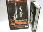 2277 ) Warner Home Video Dirty Harry 5 Das Todesspiel