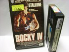 2391 ) Warner Home Video Rocky 4