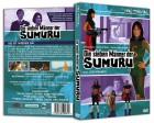Die sieben Männer der Sumuru - kl Hartbox - Lim 1000 - Neu