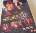 Assault on Precinct 13 - Das Ende Uncut Remake DVD