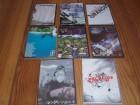 8 Winter Extrem Sport DVDs Neuware (Ski, Snowboard, Snowmobi