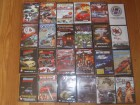 24 DVDs Extrem Sport  Motorsport, & Hot Girls Sammlung Neu