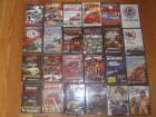 24 DVDs Extrem Sport  Motorsport, & Hot Girls Sammlung Neu