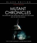 Mutant Chronicles - Black Edition - DVD - NEU/OVP