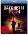 Hatchet II- Die irrwitzige Blutorgie geht in die 2. Runde!!!