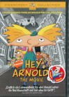 Hey Arnold! - The Movie DVD NEU