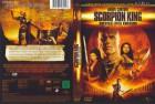 Scorpion King 2 - Aufstieg Eines Kriegers / DVD / Uncut