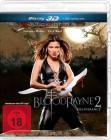 Bloodrayne 2 - 3D [Blu-ray] (deutsch/uncut) NEU+OVP