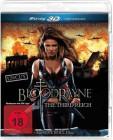 Bloodrayne 3 - 3D [Blu-ray] (deutsch/uncut) NEU+OVP