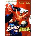 Umberto Lenzi: Zorro gegen Maciste - Kampf der Unbesiegbaren