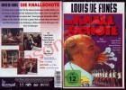 Die Knallschote / DVD NEU OVP Louis de Funes