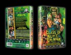 Class of Nuke`em High - 84- Cover C- kleine Hartbox -NEU/OVP