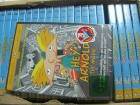 HEY ARNOLD! - THE MOVIE /// DVD NEU /// In Folie /// OVP