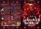 Hammer Horror Box / 4 DVDs - Dracula - Frankenstein - uncut