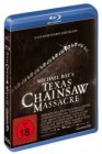 Texas Chainsaw Massacre 2003 [Blu-ray] (deutsch/uncut) NEU
