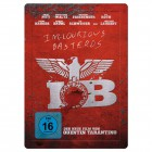 Inglourious Basterds - Limited Steelbook