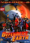 Defenders of the Earth - Zeichentrick Cartoon