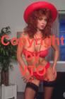 SAMANTHA CORDOBA - VTO- TERESA ORLOWSKI MODEL SEXY SUPERSTAR
