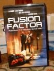Fusion Factor (Tobin Bell,Dylan Walsh) Warner Großbox Action