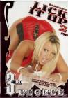 Lick it Up # 2 - Third Degree - OVP