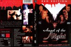 Angel Of The Night / Red Edition / DVD / Uncut / Erstveröff.