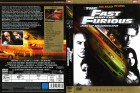The Fast And The Furious / DVD / Uncut / Collectors Edition