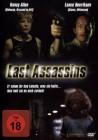 Last Assassins - UNCUT - DVD
