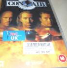 Con Air / Uncut UK-Tape NP 25,56 Euro Nicolas Cage