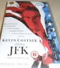 JFK / UK-Import / Oliver Stone Kevin Costner Gary Oldman