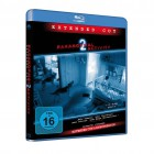 Paranormal Activity 2 - Extended Cut + Kinoversion Blu Ray