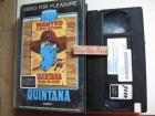 Video for Pleasure - Quintana - Super Western Rarität