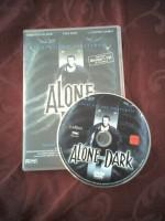 Alone in the Dark - Director\\s Cut  DVD