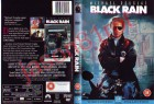 Black Rain / DVD uncut Michael Douglas