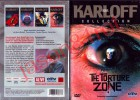 The Torture Zone - Karloff Collection / DVD NEU OVP uncut