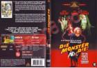 Die, Monster, Die! / Das Grauen auf Schloss Witley - uncut