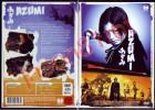 Azumi - Die furchtlose Kriegerin / DVD NEU OVP uncut