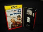 Ruf der Wildnis VHS Charlton Heston Toppic