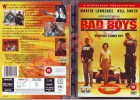 Bad Boys - Harte Jungs / Super Jewel Case Import DVD uncut