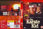 Karate Kid - 1984 / Import DVD deutsch uncut - Pat Morita