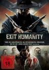 Exit Humanity - NEU - OVP - Folie