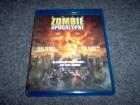 2012 - Zombie Apocalypse - Blu Ray Disc - Wie NEU !