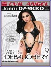 Evil Angel - Angels of Debauchery 9  NEU/OVP