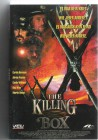 THE KILLING BOX Zombie Western Horror VCL 1.Auflage !
