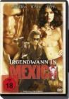 Irgendwann In Mexico / DVD / Uncut / Antonio Banderas